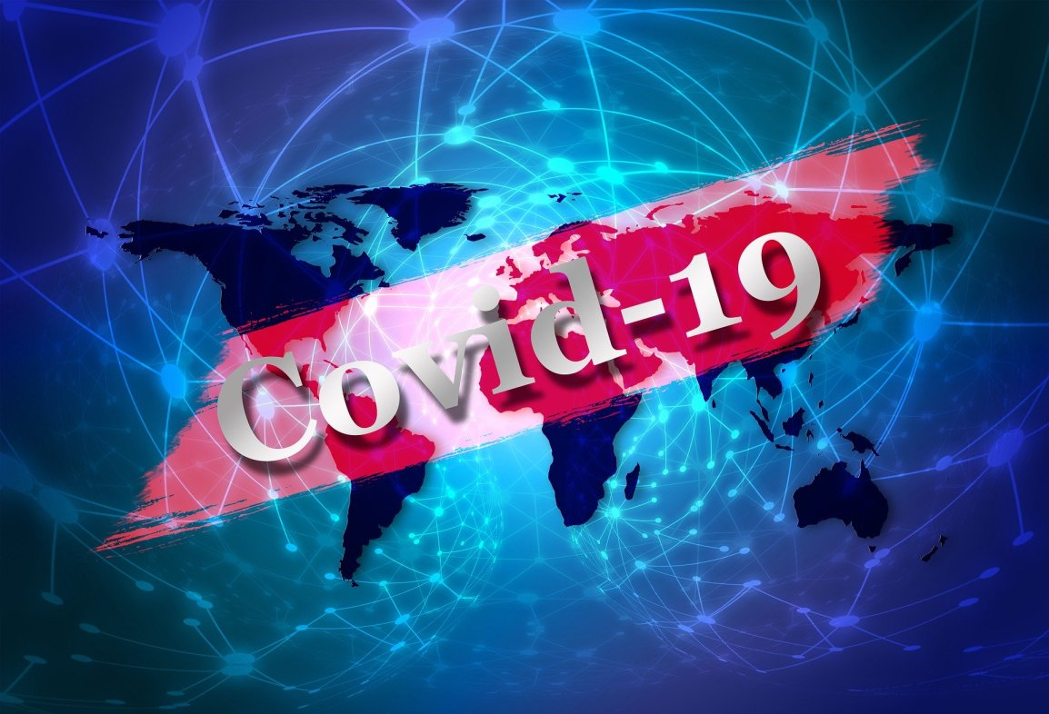 Updates on the Conference Preparations and Coronavirus COVID-19